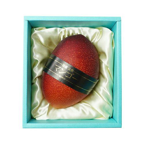 国産完熟マンゴ1個入(4Lサイズ)