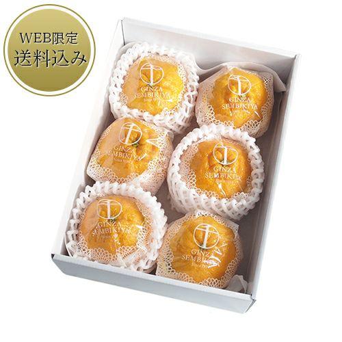 [デコポン]デラックスゼリー6個入【冷蔵】